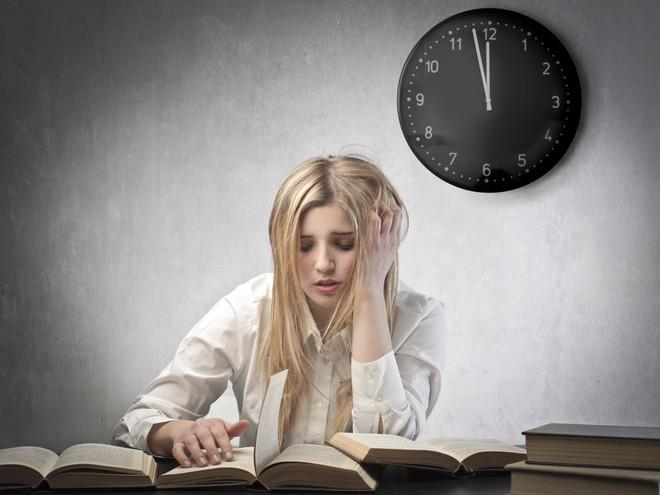 4 lời khuyên hữu ích giúp giảm bớt tác hại dành cho những người hay thức khuya - ảnh 2