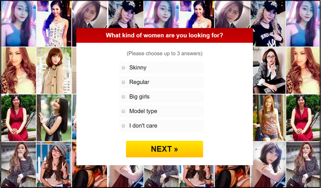 Loạt website giới thiệu cô dâu Philippines muốn lấy chồng ngoại, chấp nhận bị trưng bày như hàng hóa để đổi đời nhưng hầu hết là lừa đảo - ảnh 5