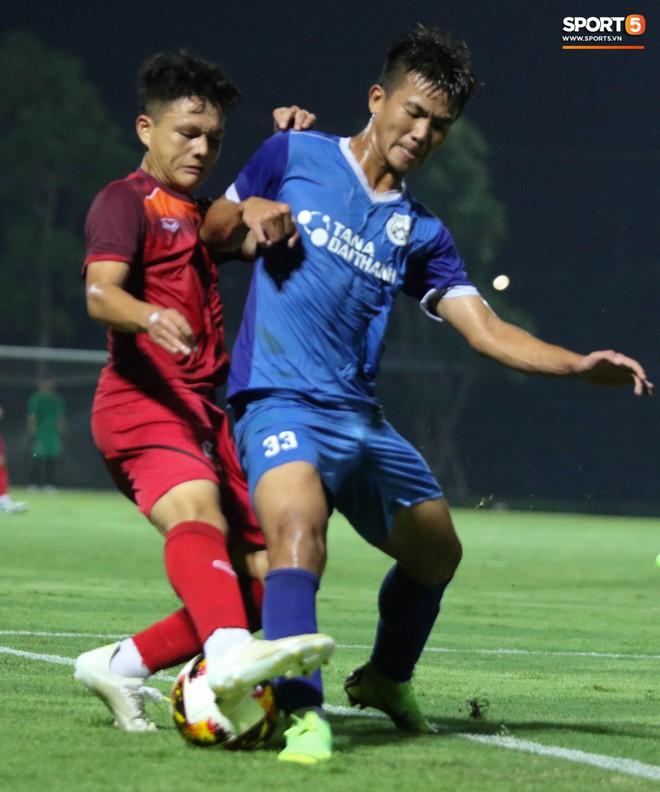 U19 Việt Nam thay đổi tích cực trong lần thử lửa đầu tiên dưới thời HLV trưởng Philippe Troussier - ảnh 11