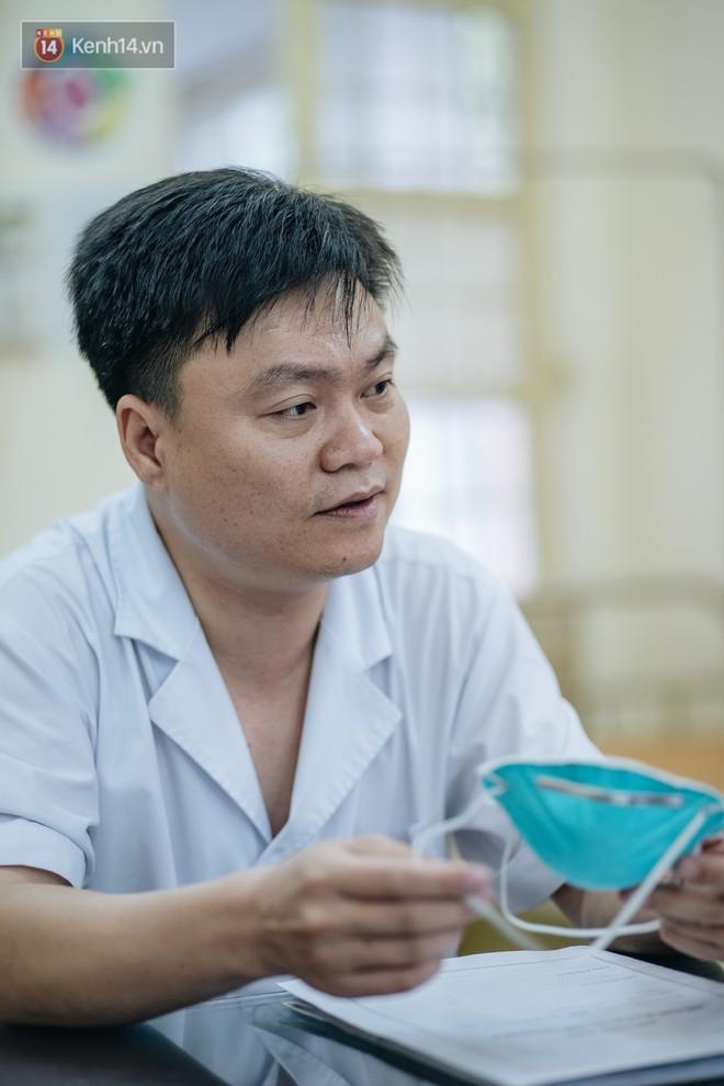 Bác sĩ cảnh báo tình trạng ô nhiễm không khí ở Hà Nội: Chúng ta đang quá lạm dụng khái niệm khẩu trang y tế - ảnh 5