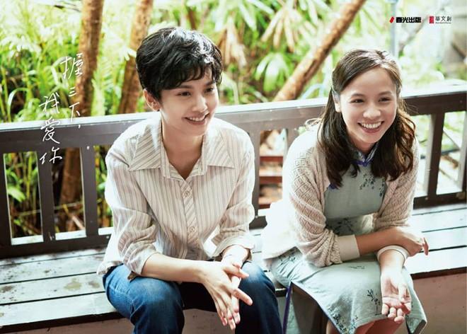 Xao xuyến với gia tài 9 phim của giáo chủ thanh xuân Dương Thừa Lâm: Trước khi lấy chồng ai cũng mơ chị cặp Hạ Quân Tường! - ảnh 4