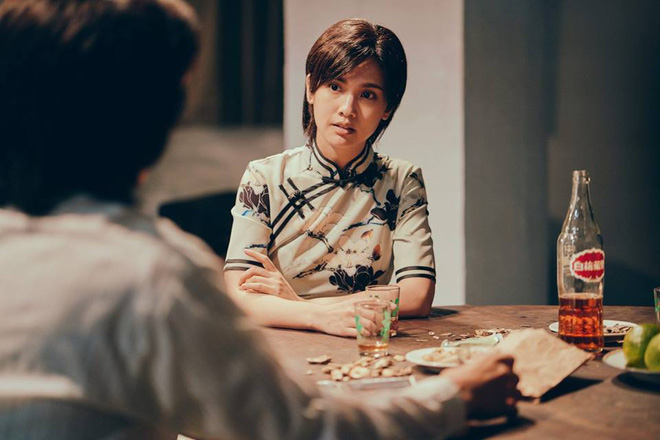 Xao xuyến với gia tài 9 phim của giáo chủ thanh xuân Dương Thừa Lâm: Trước khi lấy chồng ai cũng mơ chị cặp Hạ Quân Tường! - ảnh 2