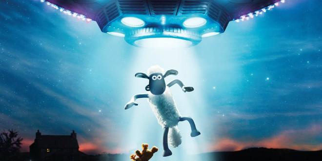 Tan chảy với lũ cừu cute lạc lối ở Shaun The Sheep Movie: Người Bạn Ngoài Hành Tinh - ảnh 2