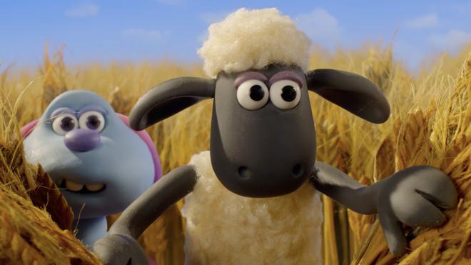 Tan chảy với lũ cừu cute lạc lối ở Shaun The Sheep Movie: Người Bạn Ngoài Hành Tinh - ảnh 3