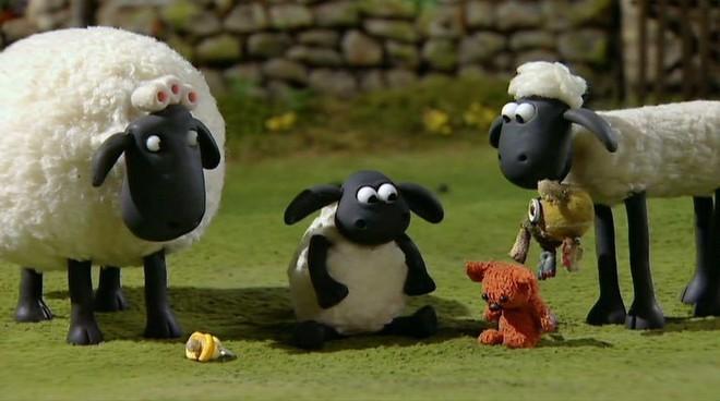Tan chảy với lũ cừu cute lạc lối ở Shaun The Sheep Movie: Người Bạn Ngoài Hành Tinh - ảnh 7