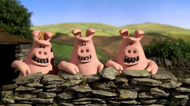 Tan chảy với lũ cừu cute lạc lối ở Shaun The Sheep Movie: Người Bạn Ngoài Hành Tinh - ảnh 9