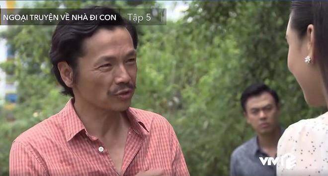 """2 vụ đánh ghen cao tay nhất màn ảnh Việt: Bố Sơn """"Về Nhà Đi Con"""" cũng phải chào thua bà cả """"Bán Chồng"""" - Ảnh 4."""