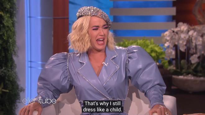 """Katy Perry làm hòa với Taylor Swift vì: Chúng tôi có rất nhiều điểm chung!"""" - ảnh 4"""