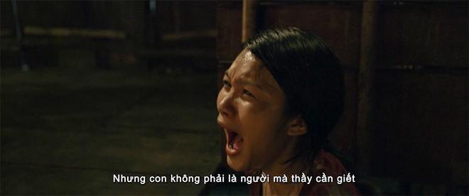 Từ tâm linh chuyển hướng trinh thám, Thất Sơn Tâm Linh tung trailer sặc mùi án mạng thảm khốc - ảnh 6