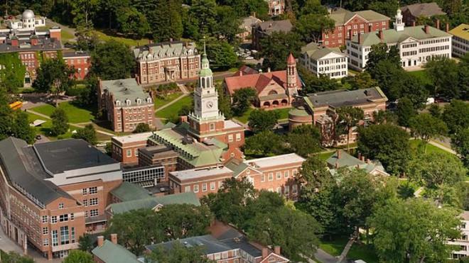 Lương của sinh viên Harvard mới ra trường đã lên đến 1.6 tỷ đồng nhưng vẫn thấp hơn nhiều trường khác trong khối Ivy League - Ảnh 5.