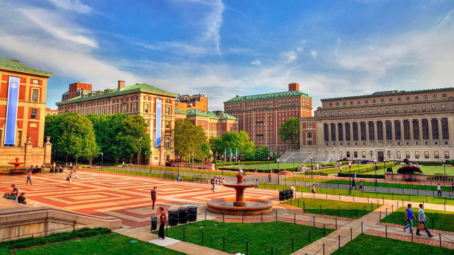 Lương của sinh viên Harvard mới ra trường đã lên đến 1.6 tỷ đồng nhưng vẫn thấp hơn nhiều trường khác trong khối Ivy League - Ảnh 8.
