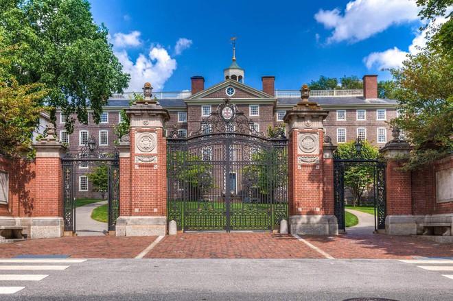 Lương của sinh viên Harvard mới ra trường đã lên đến 1.6 tỷ đồng nhưng vẫn thấp hơn nhiều trường khác trong khối Ivy League - Ảnh 7.