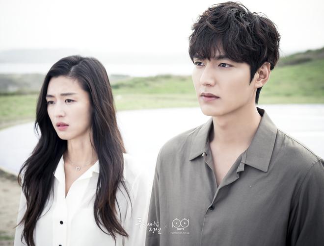 Có Lee Seung Gi và Suzy song kiếm hợp bích, Vagabond có giúp SBS hồi sinh sau cú trượt dài? - Ảnh 5.