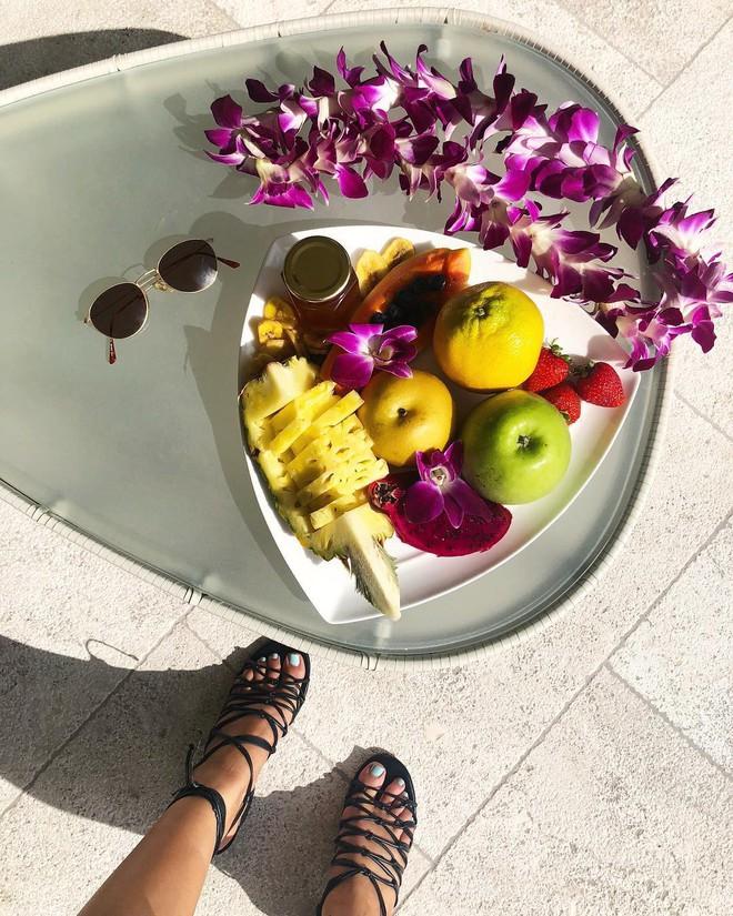 Thử ăn kiêng với trái cây trong suốt 1 tuần, nữ BTV người Mỹ nhận được kết quả khiến ai cũng kinh ngạc - ảnh 6
