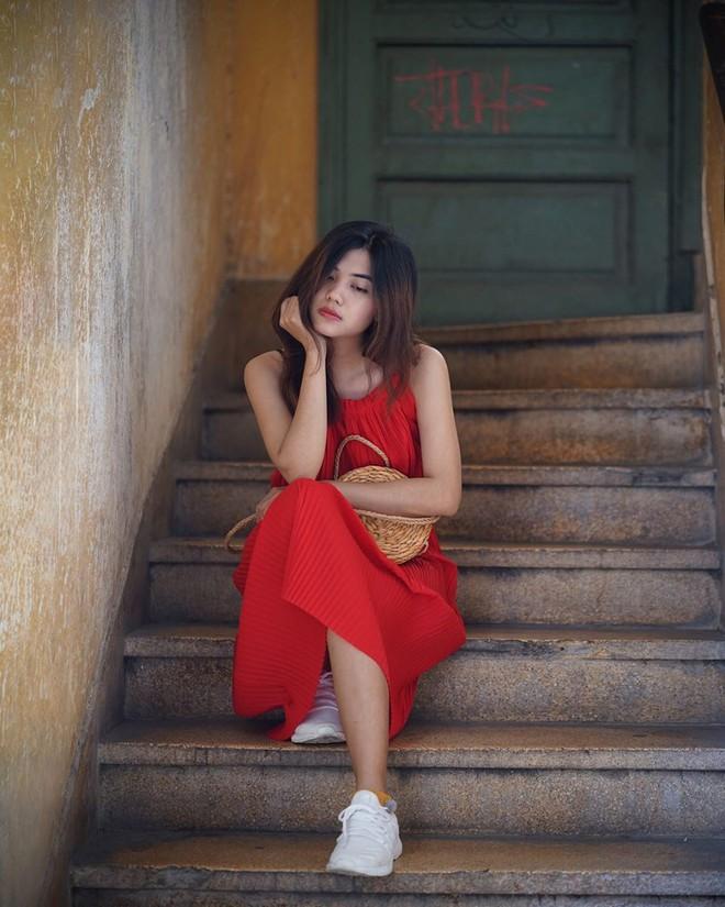 Du khách nước ngoài nhận xét đáng yêu về chung cư 42 Nguyễn Huệ ở Sài Gòn: Ở đây thú vị lắm nhưng khá là nóng đấy! - Ảnh 5.