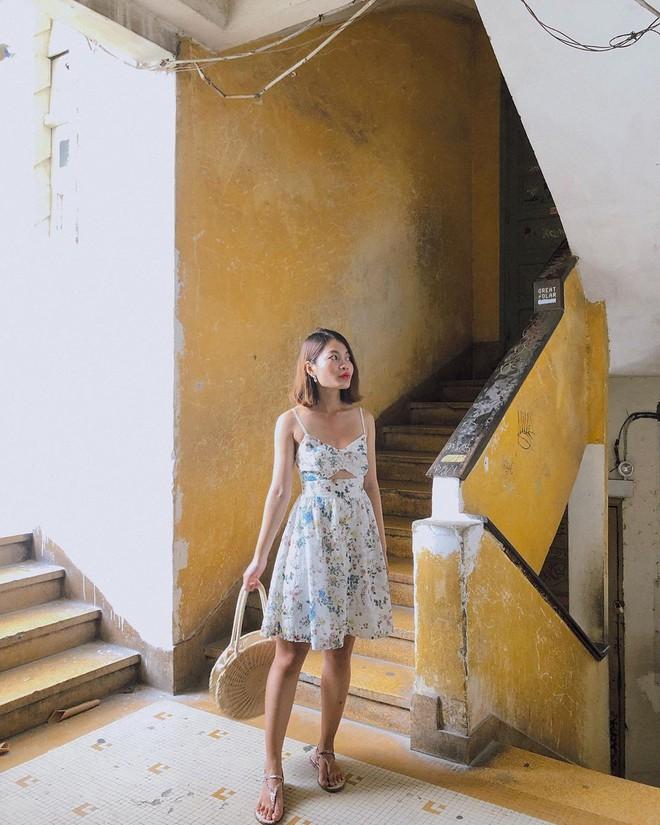 Du khách nước ngoài nhận xét đáng yêu về chung cư 42 Nguyễn Huệ ở Sài Gòn: Ở đây thú vị lắm nhưng khá là nóng đấy! - Ảnh 2.