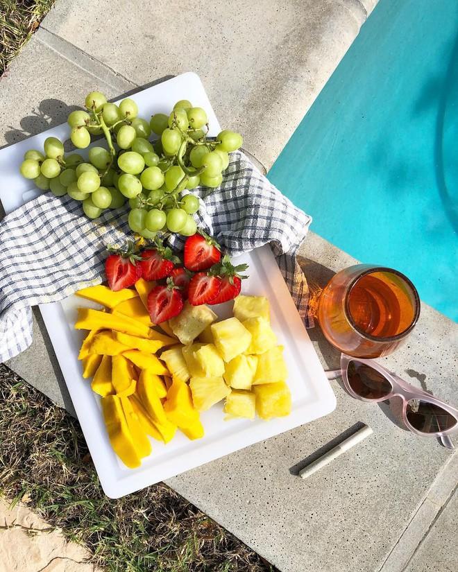 Thử ăn kiêng với trái cây trong suốt 1 tuần, nữ BTV người Mỹ nhận được kết quả khiến ai cũng kinh ngạc - ảnh 5