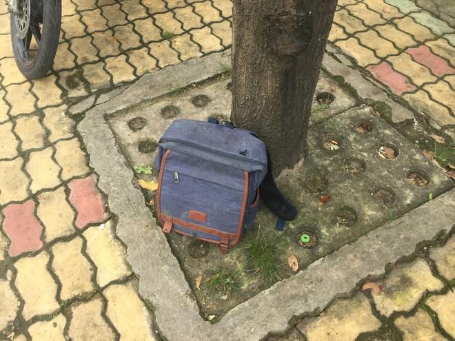 TP.HCM: Nghi đuổi theo kẻ cướp giật, nữ sinh viên 20 tuổi bị tai nạn chấn thương nặng - ảnh 3