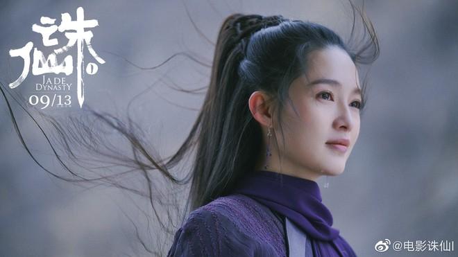 Review Tru Tiên: Kĩ xảo tốt bất ngờ, trót dại mê Tiêu Chiến thì xem, vì dàn diễn viên vẫn kì cục lắm! - ảnh 10