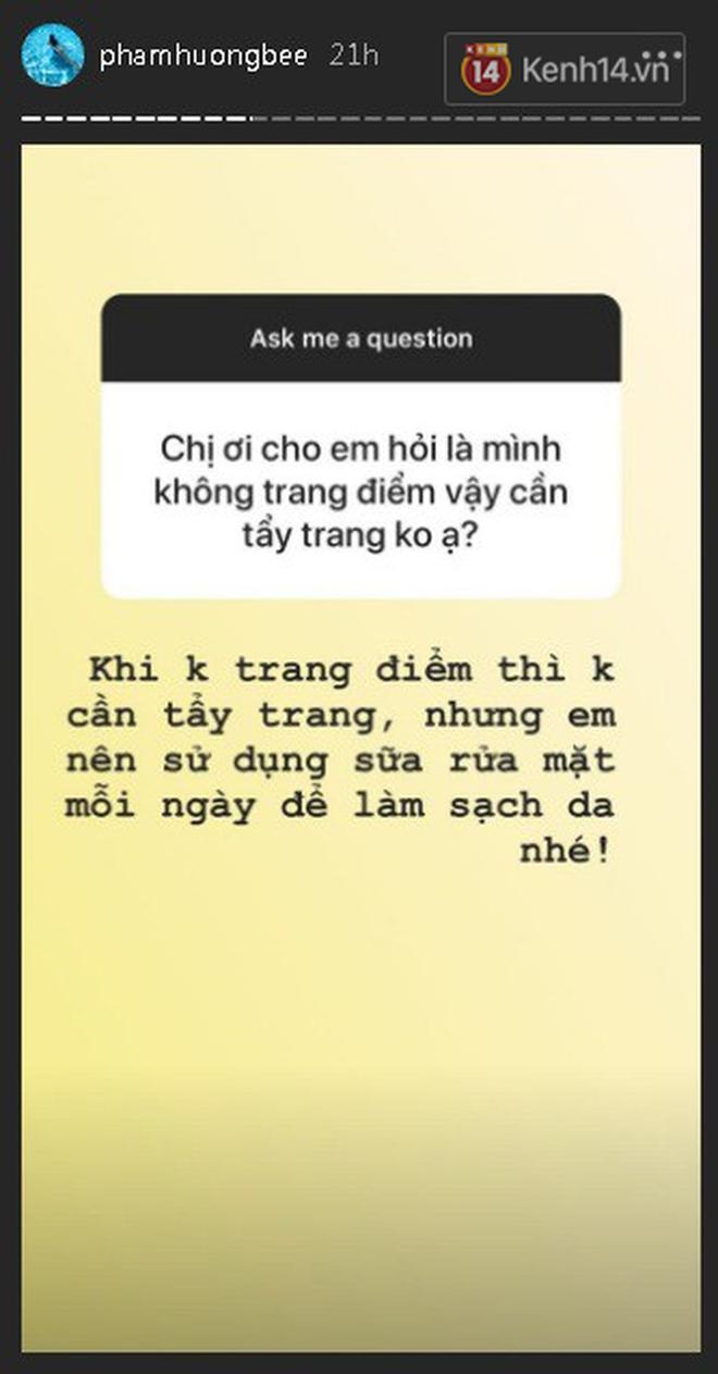 """Nghe Phạm Hương hướng dẫn skincare: Tưởng hợp lý nhưng hoá ra lại chẳng hề """"ok lah"""" tí nào - ảnh 2"""