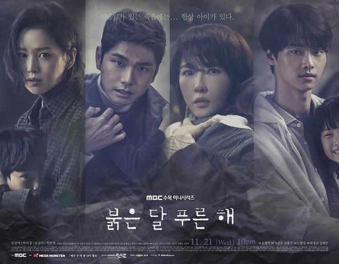 Giữa mùa thiếu vắng phim Hàn hot, ngó lại 9 dự án kiểu gì cũng có để sống sót qua ngày đói drama! - Ảnh 17.