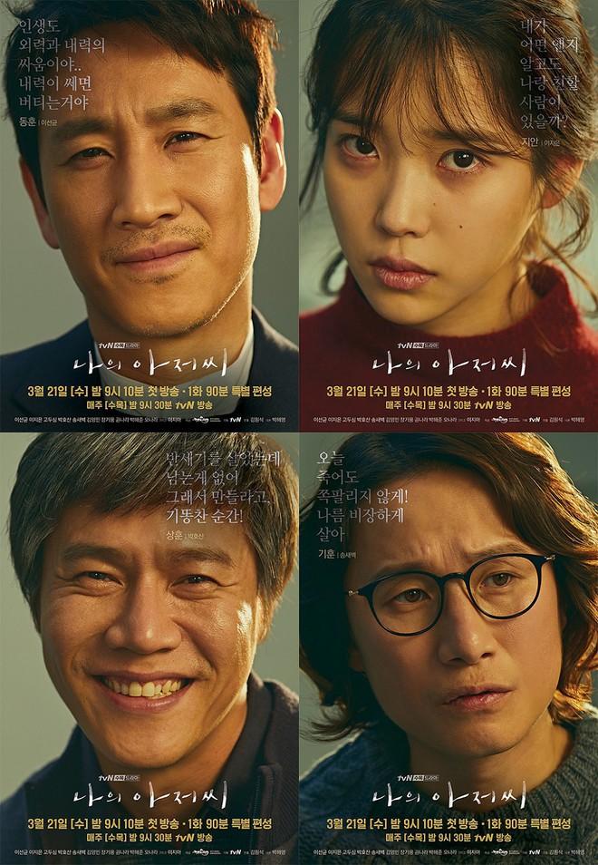 Giữa mùa thiếu vắng phim Hàn hot, ngó lại 9 dự án kiểu gì cũng có để sống sót qua ngày đói drama! - Ảnh 4.