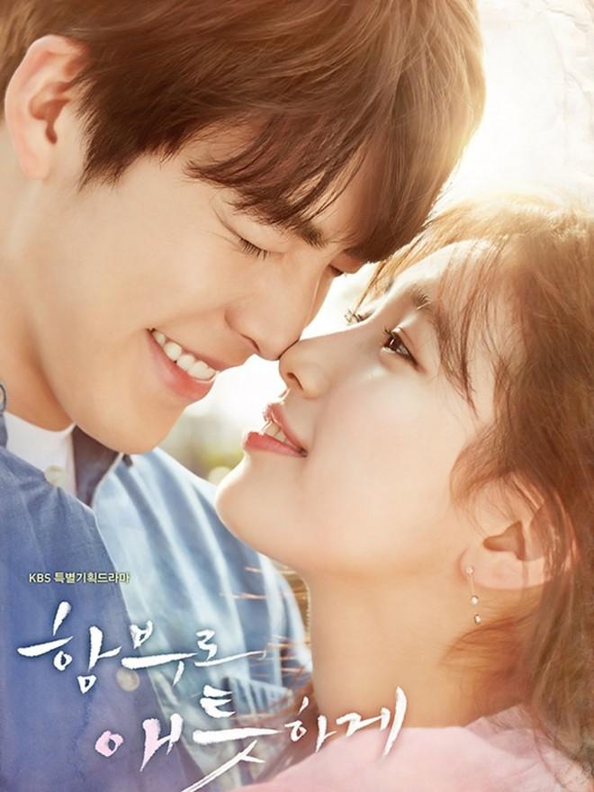 Giữa mùa thiếu vắng phim Hàn hot, ngó lại 9 dự án kiểu gì cũng có để sống sót qua ngày đói drama! - Ảnh 7.