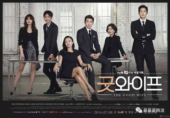 Giữa mùa thiếu vắng phim Hàn hot, ngó lại 9 dự án kiểu gì cũng có để sống sót qua ngày đói drama! - Ảnh 2.