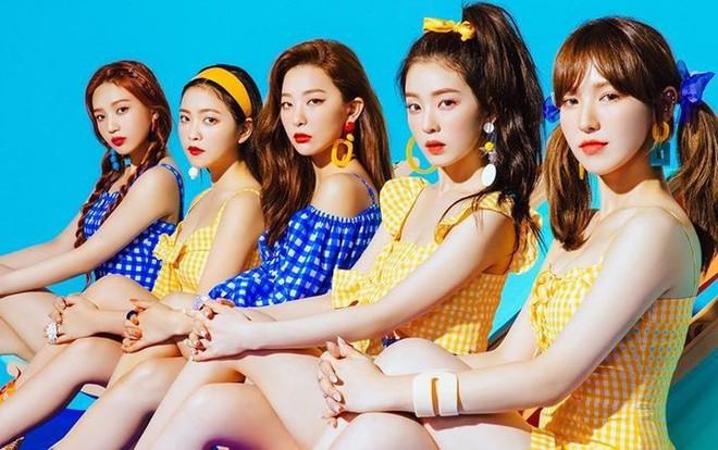 Mặt trận album girlgroup Kpop hiện tại: TWICE double-kill Nhật - Hàn, Red Velvet lép vế, BLACKPINK not found - ảnh 2