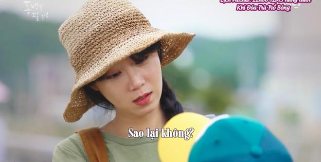 Cú lừa thế kỉ của Gong Hyo Jin (Khi Cây Trà Trổ Hoa): Dập người yêu cũ và crush bằng đứa con 6 tuổi - Ảnh 4.