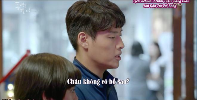 Cú lừa thế kỉ của Gong Hyo Jin (Khi Cây Trà Trổ Hoa): Dập người yêu cũ và crush bằng đứa con 6 tuổi - Ảnh 5.