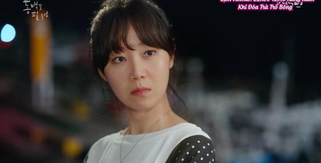 Cú lừa thế kỉ của Gong Hyo Jin (Khi Cây Trà Trổ Hoa): Dập người yêu cũ và crush bằng đứa con 6 tuổi - Ảnh 1.