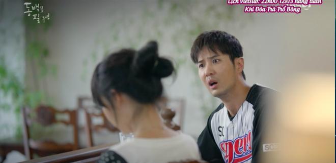 Cú lừa thế kỉ của Gong Hyo Jin (Khi Cây Trà Trổ Hoa): Dập người yêu cũ và crush bằng đứa con 6 tuổi - Ảnh 9.