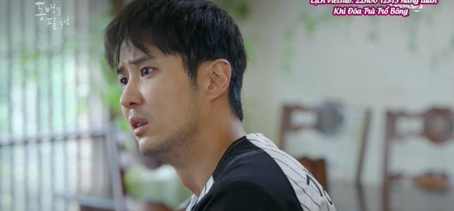 Cú lừa thế kỉ của Gong Hyo Jin (Khi Cây Trà Trổ Hoa): Dập người yêu cũ và crush bằng đứa con 6 tuổi - Ảnh 8.