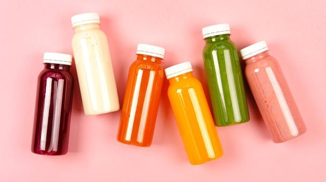 Sáng vừa ngủ dậy đừng uống những loại nước này nếu không muốn dạ dày bị tổn hại - ảnh 2