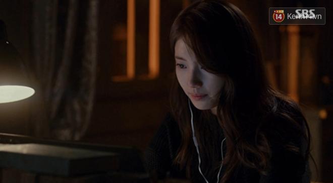 Dọa cho nổ tung đầu Suzy, Lee Seung Gi được chị đẹp cho ăn cú tát lật mặt ngay tập 2 Vagabond - ảnh 10