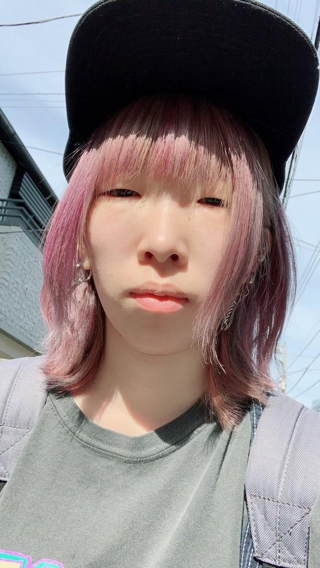 Sở hữu mặt mộc xấu kém xinh, hot girl Nhật Bản vẫn hút cả triệu fan nhờ tài nghệ 'biến hình' đỉnh cao - ảnh 7