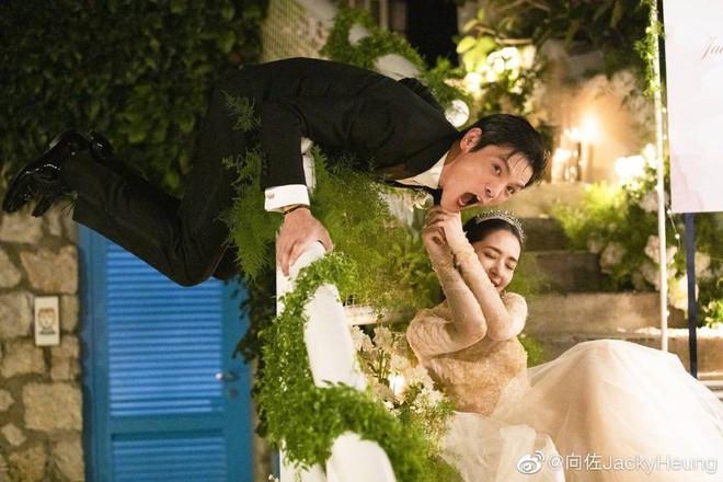 Đám cưới như trò hề của Cbiz: Liên tục phủ nhận, tình cũ Seungri và cháu trùm mafia Hong Kong hôm nay tung ảnh hôn lễ - ảnh 15