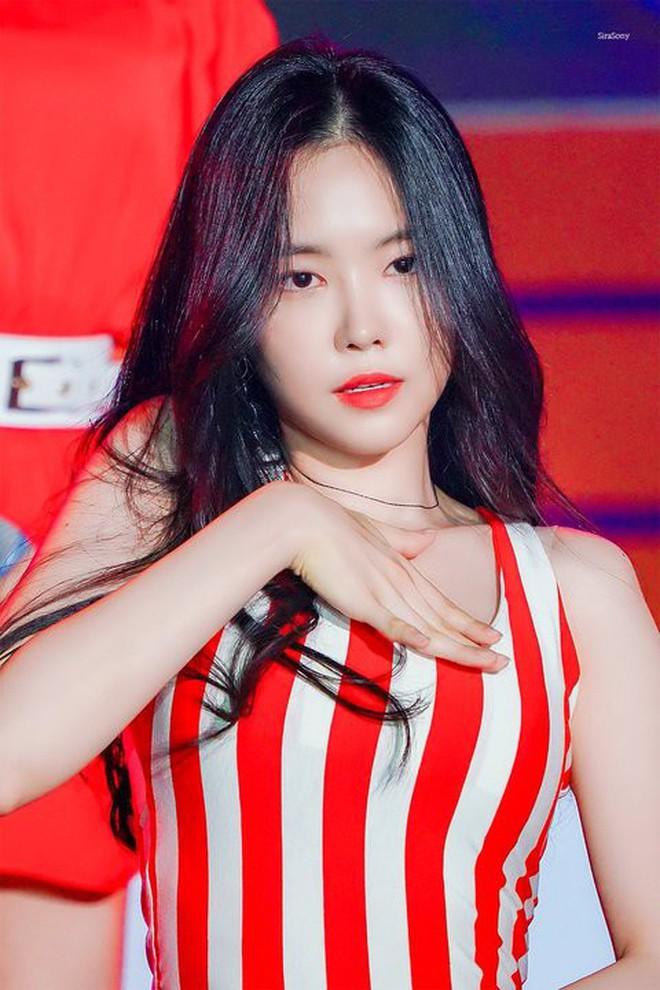 Son Naeun (Apink) khiến dân mạng tiếc nuối khi đào lại nhan sắc từ thời We Got Married - ảnh 6