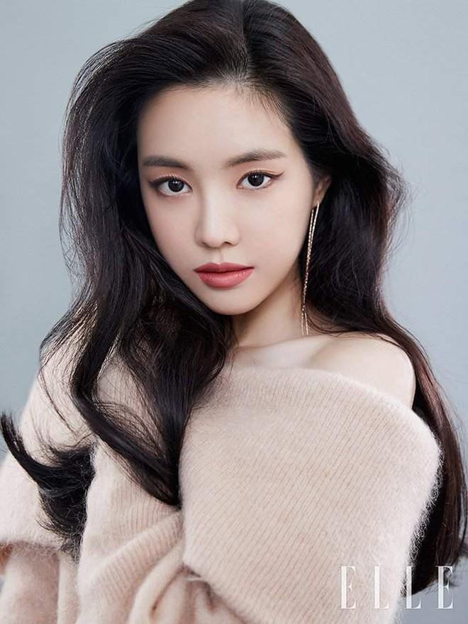 Son Naeun (Apink) khiến dân mạng tiếc nuối khi đào lại nhan sắc từ thời We Got Married - ảnh 7