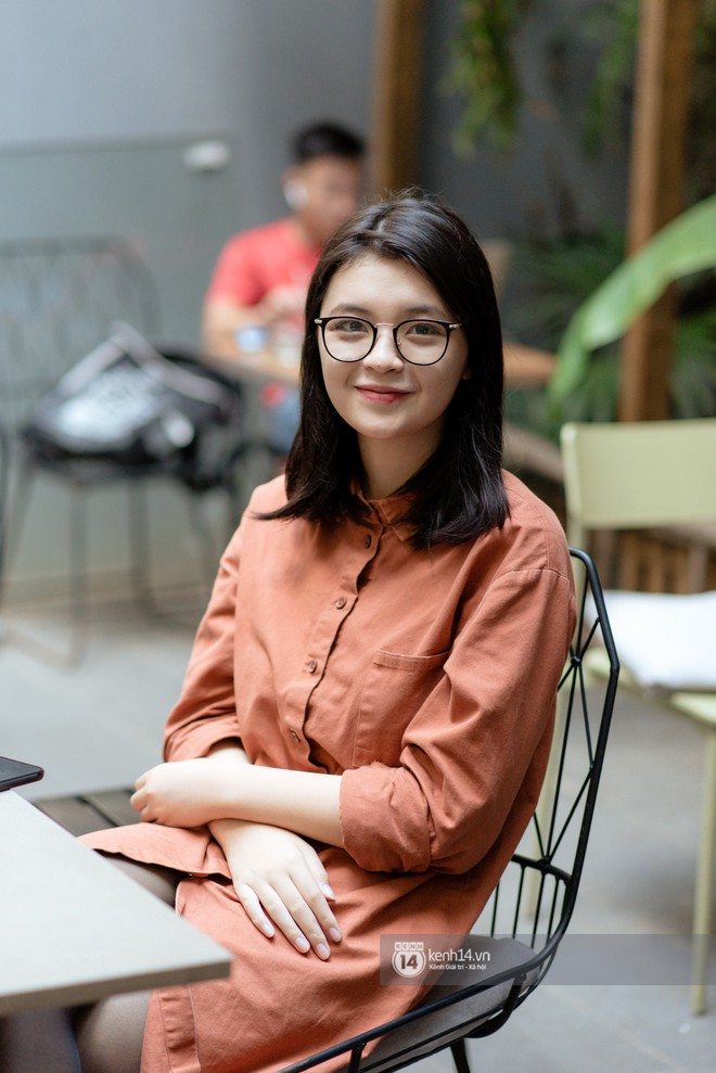 Nữ sinh Hà Thành đạt 8.5 IELTS dù chỉ ôn thi 1 tháng: Bố mẹ là phó Giáo sư, ông nội là Hiệu trưởng, chị gái tốt nghiệp xuất sắc tại Mỹ - ảnh 6