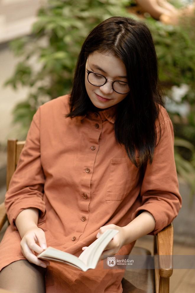 Nữ sinh Hà Thành đạt 8.5 IELTS dù chỉ ôn thi 1 tháng: Bố mẹ là phó Giáo sư, ông nội là Hiệu trưởng, chị gái tốt nghiệp xuất sắc tại Mỹ - ảnh 5