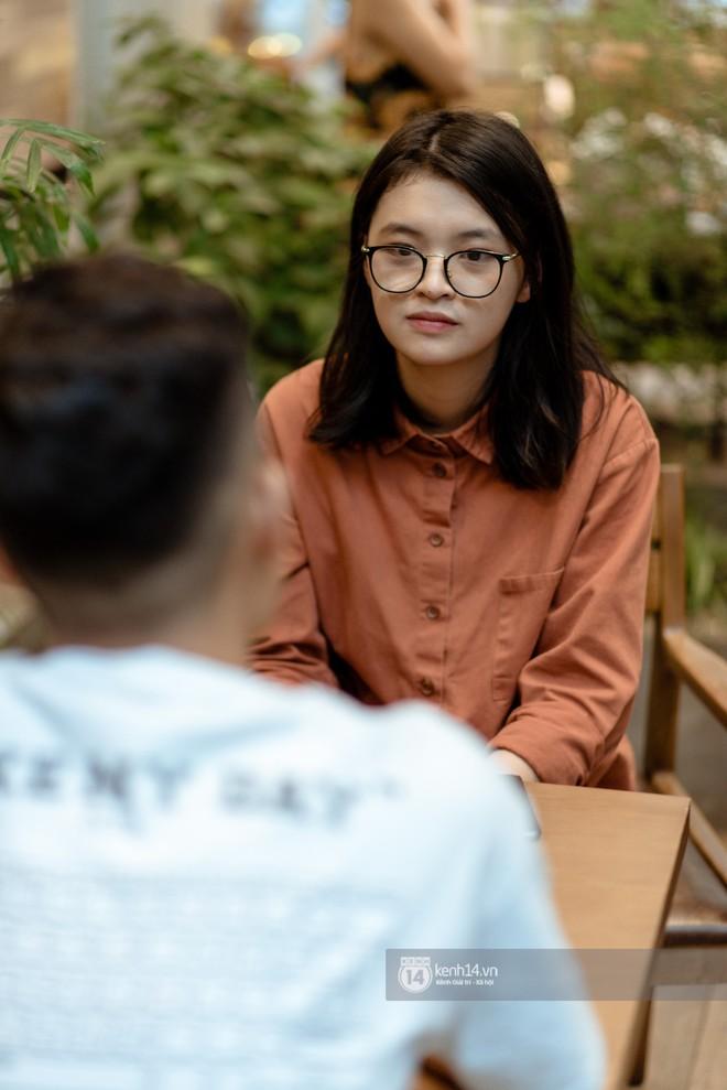 Nữ sinh Hà Thành đạt 8.5 IELTS dù chỉ ôn thi 1 tháng: Bố mẹ là phó Giáo sư, ông nội là Hiệu trưởng, chị gái tốt nghiệp xuất sắc tại Mỹ - ảnh 3
