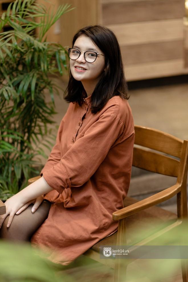 Nữ sinh Hà Thành đạt 8.5 IELTS dù chỉ ôn thi 1 tháng: Bố mẹ là phó Giáo sư, ông nội là Hiệu trưởng, chị gái tốt nghiệp xuất sắc tại Mỹ - ảnh 4