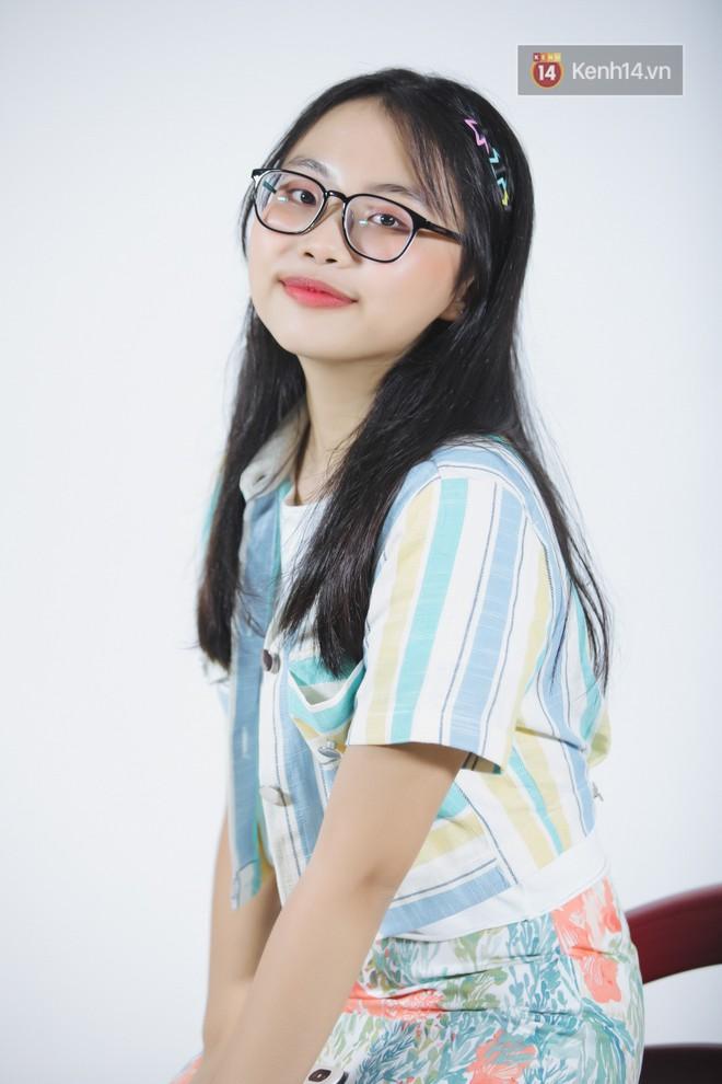Bị hỏi thẳng tin đồn không ưa Quang Anh hậu The Voice Kids, Phương Mỹ Chi cuối cùng đã lên tiếng - ảnh 4