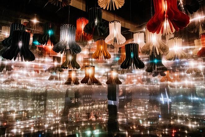 Hãng thời trang Nhật Bản UNIQLO tổ chức triển lãm quốc tế tại London - ảnh 2