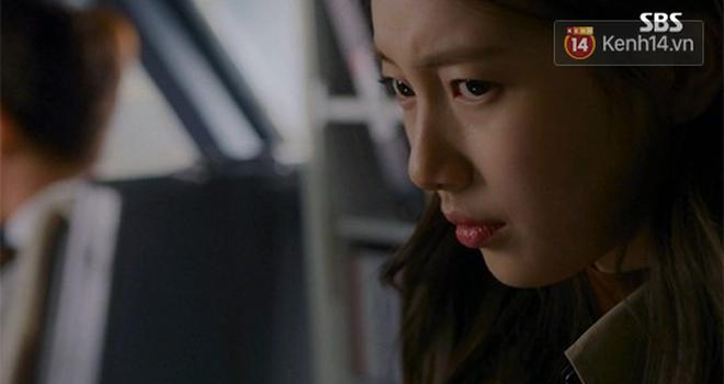 Dọa cho nổ tung đầu Suzy, Lee Seung Gi được chị đẹp cho ăn cú tát lật mặt ngay tập 2 Vagabond - ảnh 17