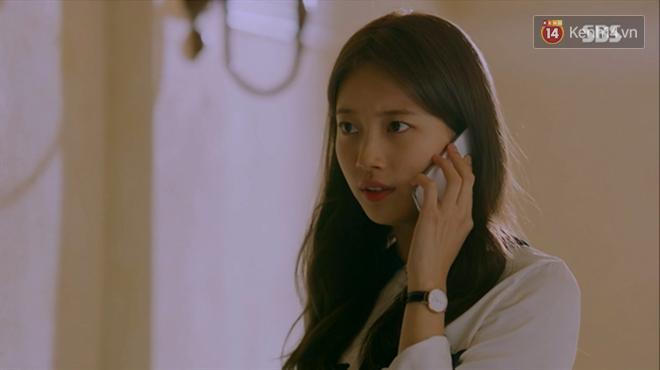 Dọa cho nổ tung đầu Suzy, Lee Seung Gi được chị đẹp cho ăn cú tát lật mặt ngay tập 2 Vagabond - ảnh 11