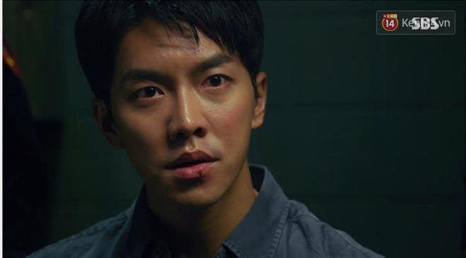 Dọa cho nổ tung đầu Suzy, Lee Seung Gi được chị đẹp cho ăn cú tát lật mặt ngay tập 2 Vagabond - ảnh 14