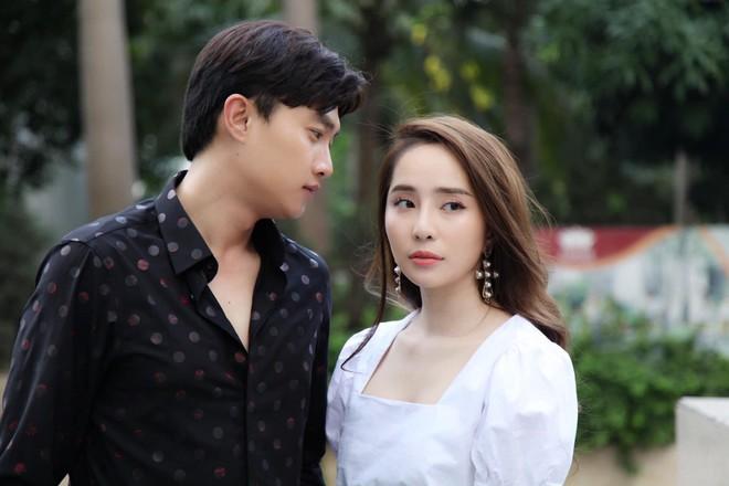 Việt Anh phẫu thuật đẹp hơn Soobin đã là gì, những pha đập đi xây lại trên phim còn dữ dằn hơn - ảnh 3